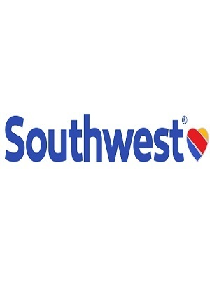 Large southwest airlines logo