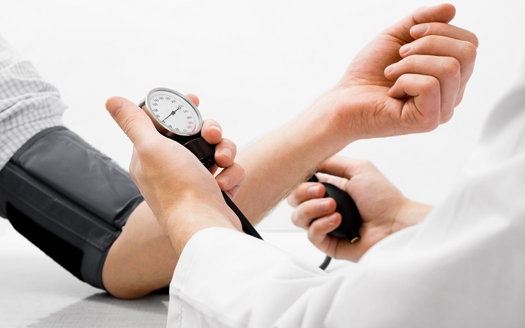 The AHA recently released a study that suggests an increase in stroke risk for people over 60 when their systolic blood pressure numbers go above 140.