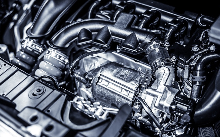 A proper level of coolant can prevent engine overheating.
