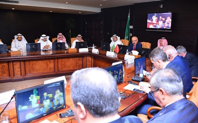 Turkish development minister discusses economic integration between Saudi Arabia, Turkey