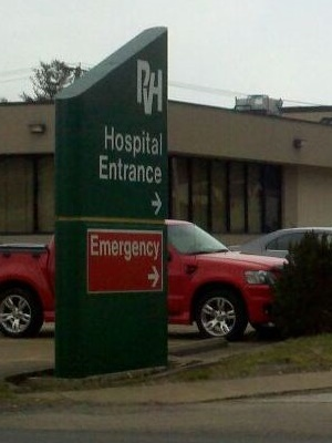 Pleasantvalleyhospital