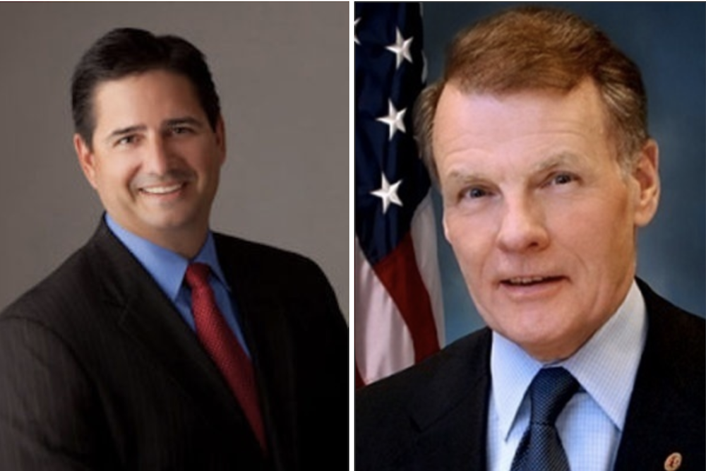 Jerry Costello II has received a total of $1,159,008 from House Speaker Michael Madigan.