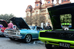 Hot Rods and Hatters, the car and music even which has been held in downtown Lockhart for seven years, will be moving to Gonzales in 2019.