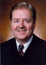 Superior Court Of Pennsylvania President Judge John T. Bender