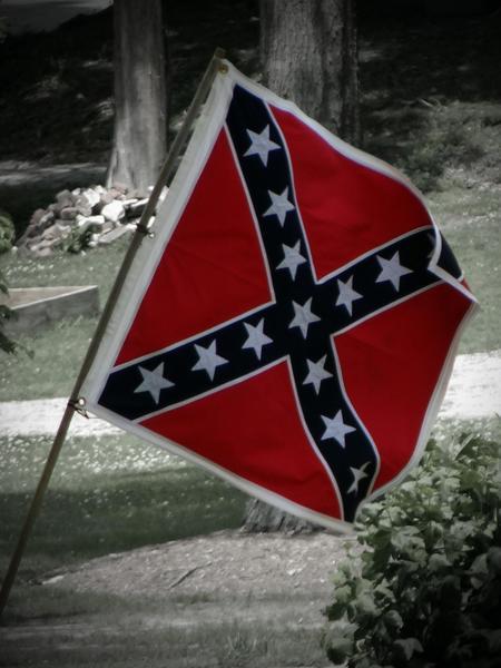 Large confederateflag