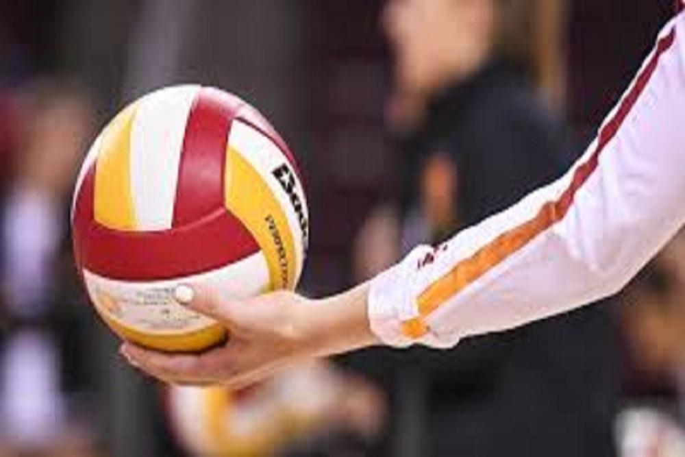 Volleybl