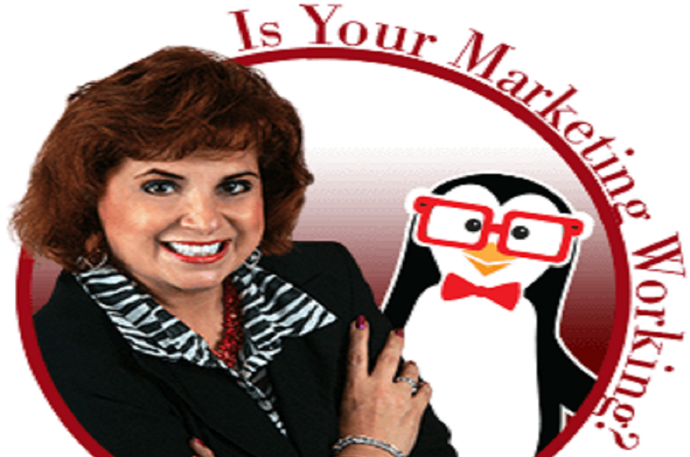 Debi Lamb-Burrows started the marketing and advertising agency in 2002.