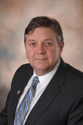 U.S. Rep. Dr. Dan Benishek (R-MI)