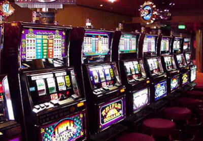 Gambling machines in chicago rules roulette manque