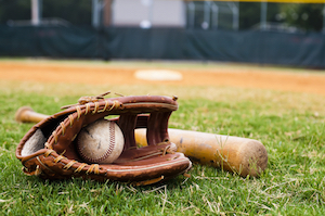 American Legion Post No. 492 is seeking a grant as host of the state baseball tournament.