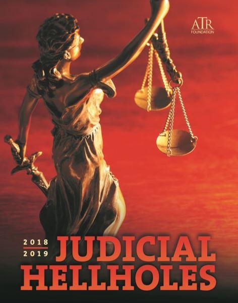 Large judicialhellholes2018