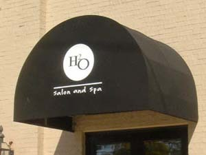 Former employee sued by H2O Salon & Spa for alleged breach ...