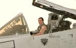 U.S. Rep. Martha McSally (R-AZ) during her Air Force days.