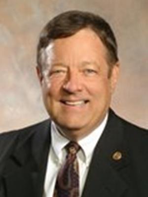Mike Steffen, Rock Island Republican Committee Chair