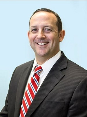 Director of Commerce and Economic Development Sean McCarthy