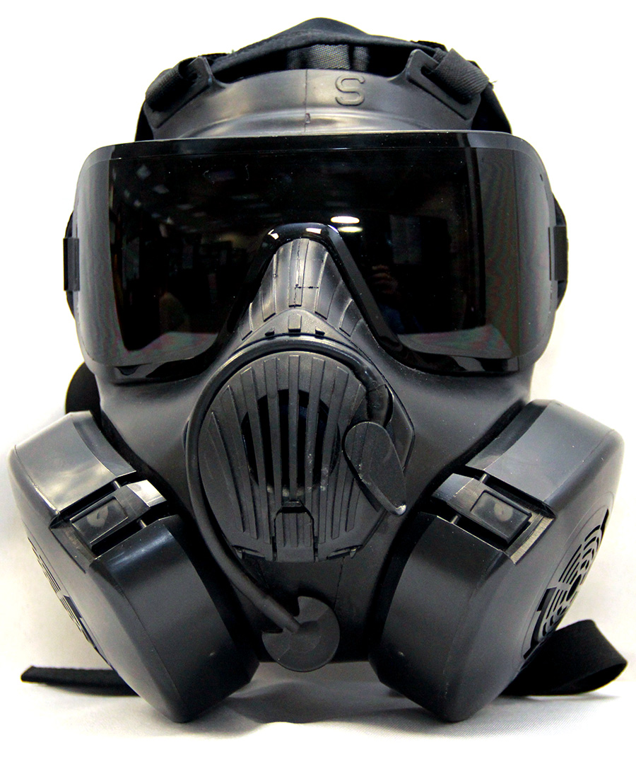 The M50 protective mask