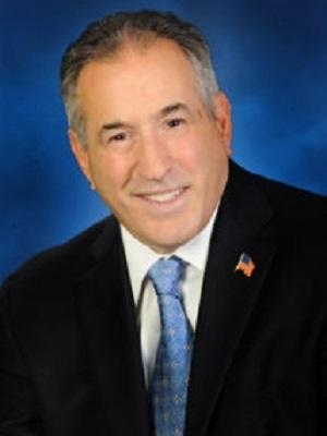 Illinois State House Rep. Marty Moylan (D-Des Plaines)