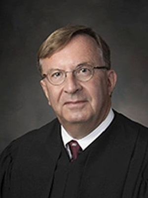 Florida Second District Court of Appeal Judge Edward C. Rose.