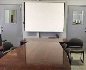 Medium meetingroom