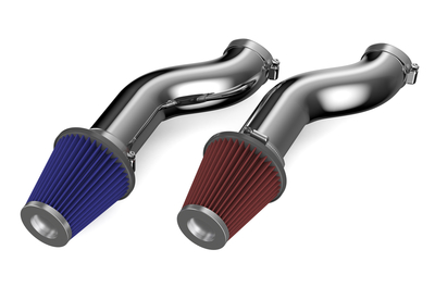Air-intake systems