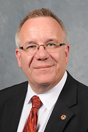 Rep. Steve Andersson (R-Geneva)