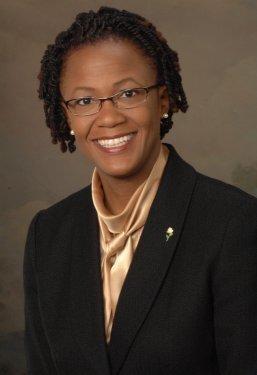 York, Pa., Mayor Kim Bracey