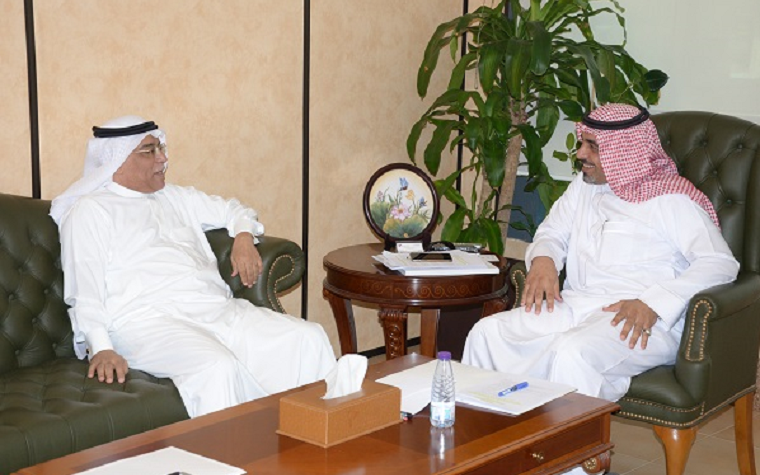 Economy topic of conversation between CSC chairperson, Saudi ambassador to Sudan