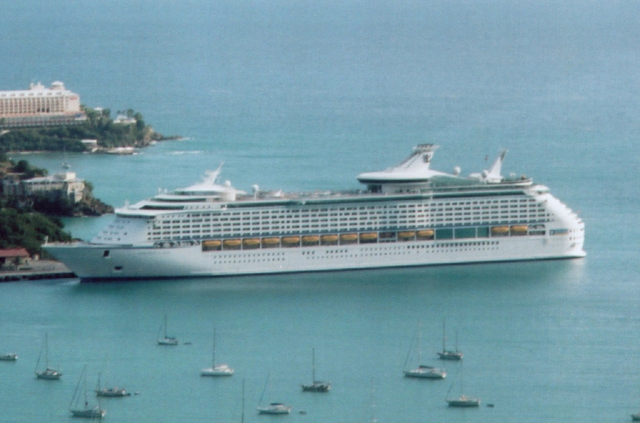 Judge dismisses wrongful death case against Royal Caribbean Cruises