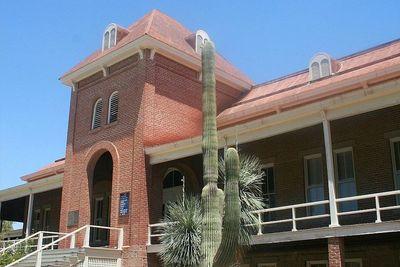 Medium 962px old main university of arizona 1996