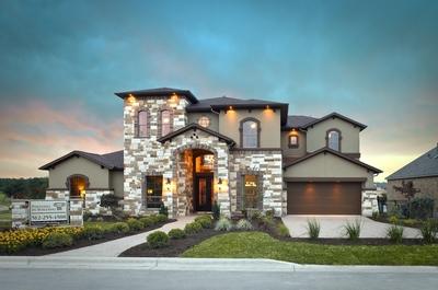 Partners in Building is Austin's go-to custom builder.