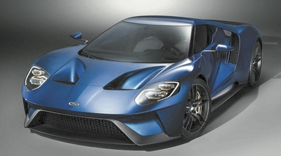 Ford won't just let anyone with $400,000 buy the new GT. The company will check into social-media status and the intended use of the car. Why? Buying for the sake of speculation will not be tolerated.