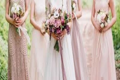 Medium wedding