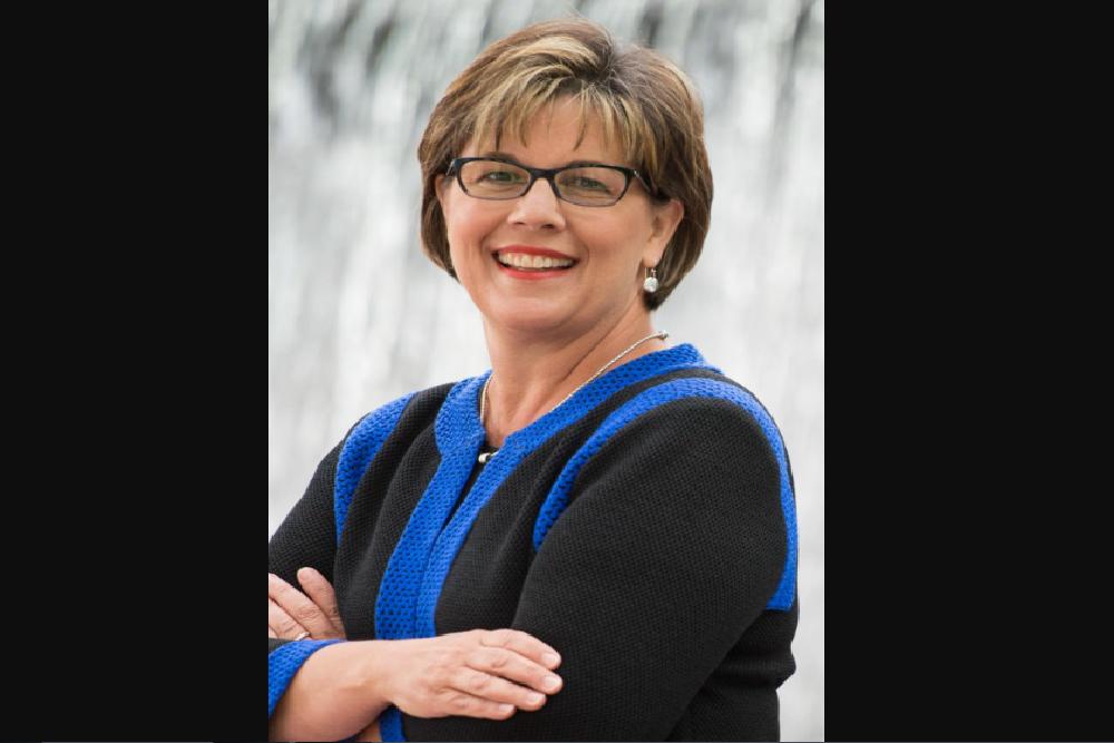 Kristi Savacool of TrueBlue's Board of Directors