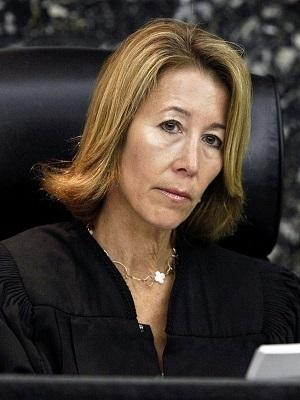 U.S. District Court Judge Robin L. Rosenberg