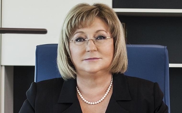 Prof. Antoaneta Vassileva