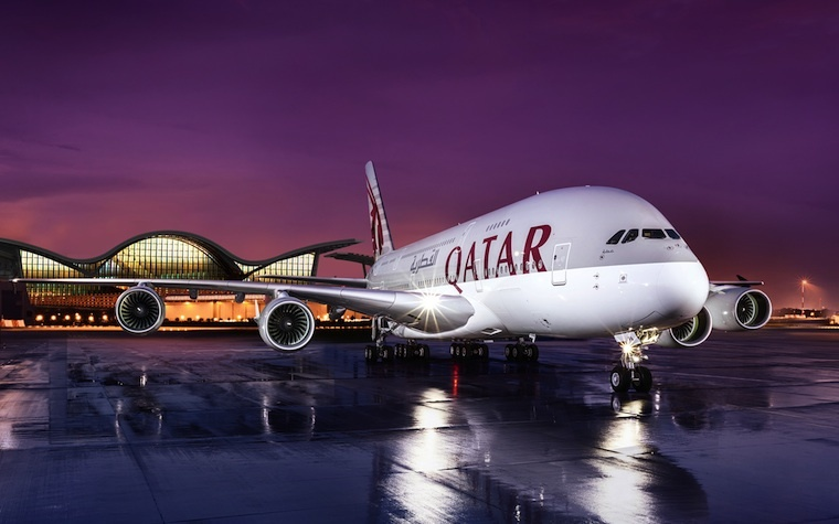 Qatar Airway launches flights to Namibia