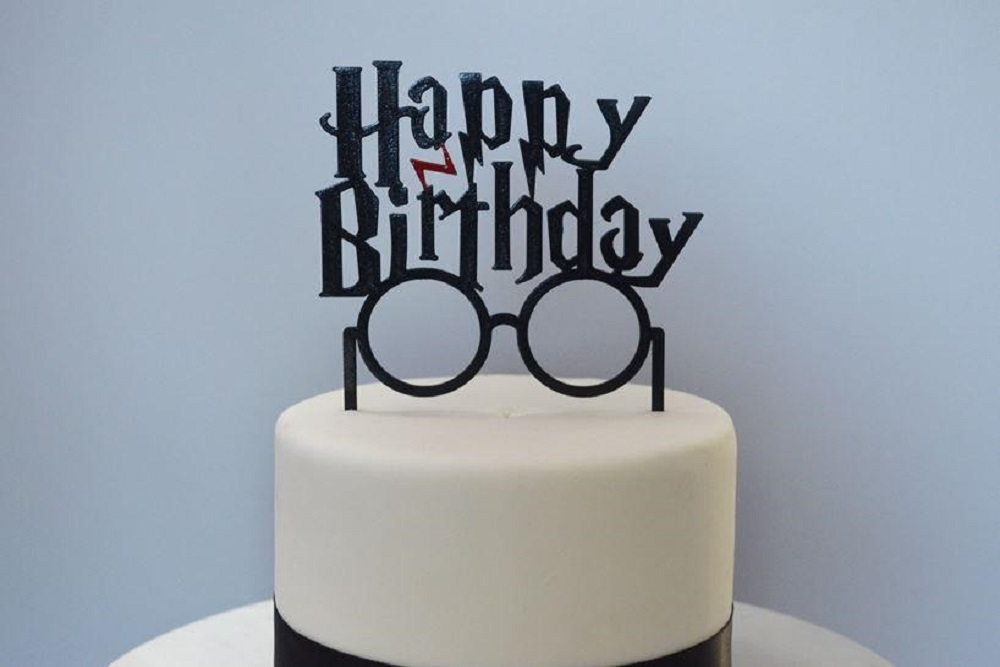 City Of West Des Moines Happy Birthday Harry Potter To Be Held