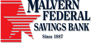 Malvern Federal deters adverse local layoffs, sponsors job fairs for Pennsylvania banking professionals.