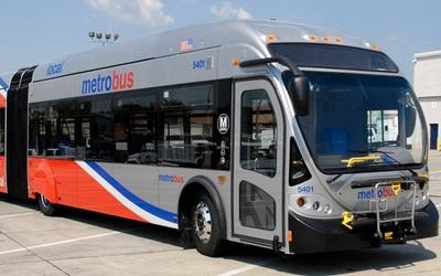 Medium metrobus