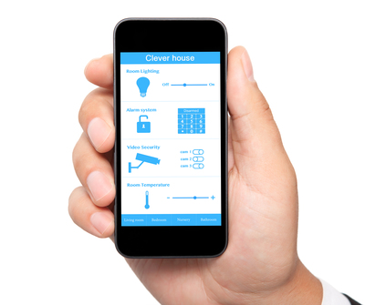Remote access is the rage for home security systems.