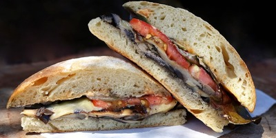 Snarf's is a well-loved spot to enjoy a hand-crafted sandwich.
