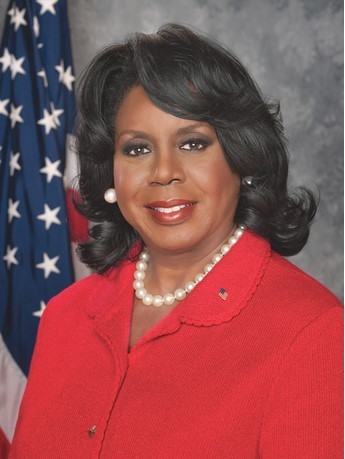 Cook County Circuit Clerk Dorothy Brown