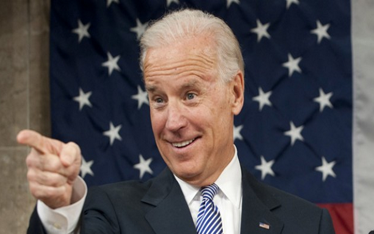 Rep. Upton has expressed his support of Biden's Moon Shot cancer cure initiative.