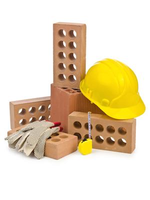 Large buildingmaterials