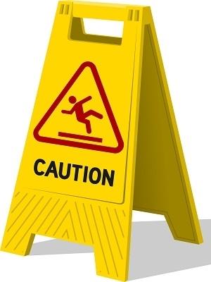 Caution sign 02
