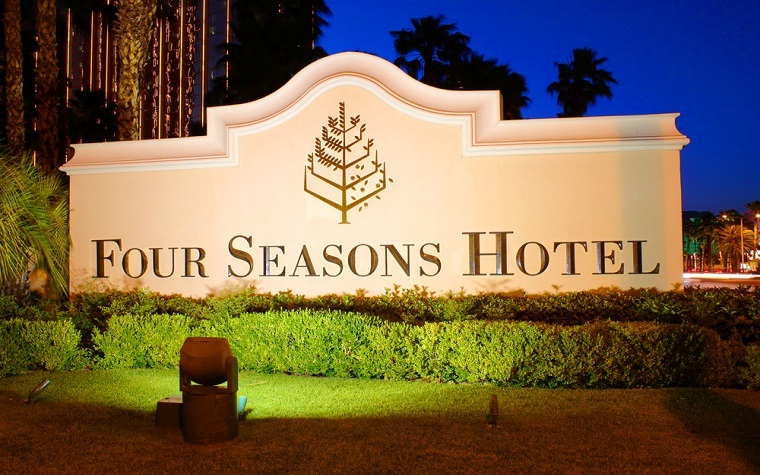 Four Seasons opens first hotel in Colombia.