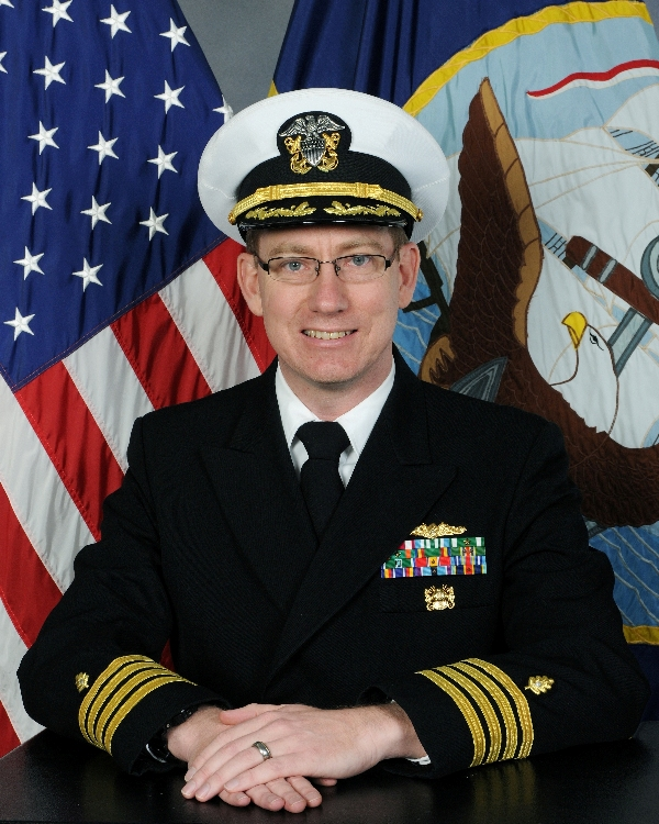 Commanding Officer of the U.S. Naval Medical Research Unit 6, Capt. Kyle Petersen said initiatives are under way to discover new treatments as antibiotic-resistant infections grow.