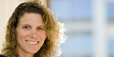 Outgoing Civil Justice Association of California President Kim Stone