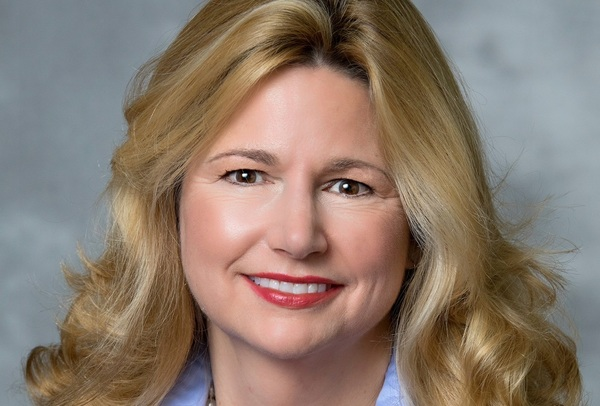 Ellen Fitzsimmons was previously an executive vice president for CSK Corp.