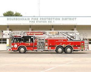 Bourbonnais Fire Protection District